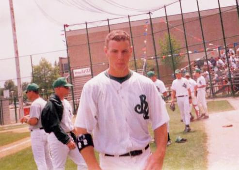 Former Bort Prospect Josh Hamilton
